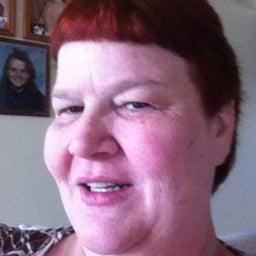 Tina Fitch Kidd