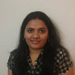 Radhika Suraj