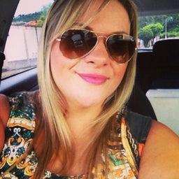 Maria Cristina Brocchi Leal