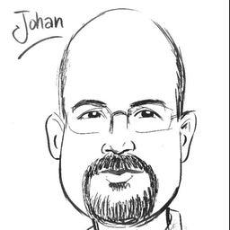 Johan Vargas