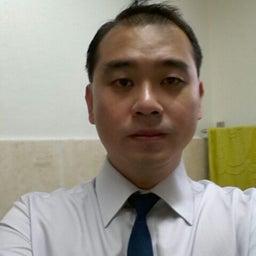 Eddie Yap