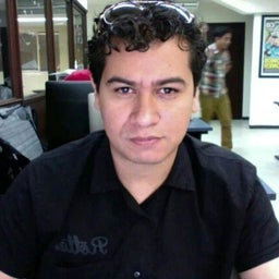 Armando Navarro