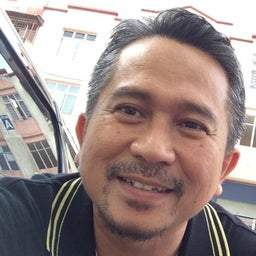 Saiful Jusoh
