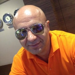Mustafa Alev