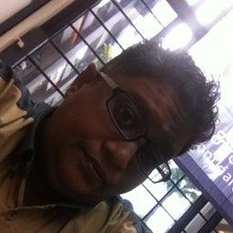 Ram Subramaniam