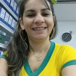 Alcinéia Melo