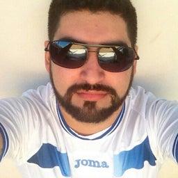 Josue Palacios