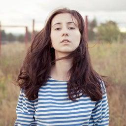 Katy Bakshina