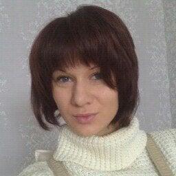 Ирина Корчуганова