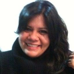 Elizabeth Ortiz