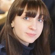 Olga Tanas