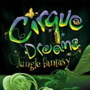 Cirque Dreams Cancun