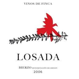 Losada Vinos de Finca Bodega