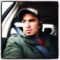 Mike Diaz