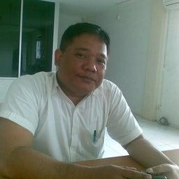 Yadi Situmorang