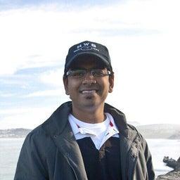 Adheip Varadarajan