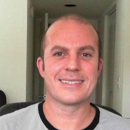 Gabriel LopezSeco