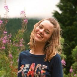 Jessica Courter