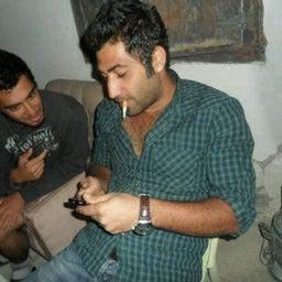 Mahmut Gudul