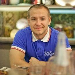 Alexandr Kozyrev