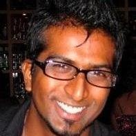 Joshua Prashant