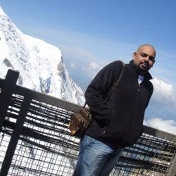Khaled Alfaraj