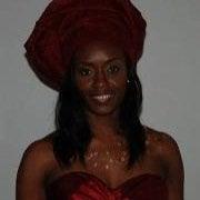 Elizabeth Maduka