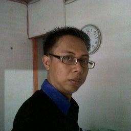 M Akhiruddin