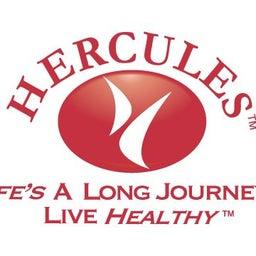 Hercules Vitamins