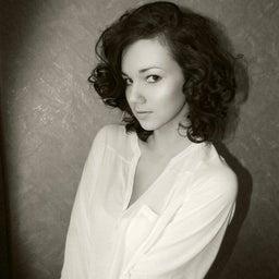 Nastya Shestakova
