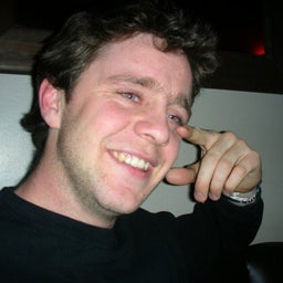 John Mark Fitzpatrick