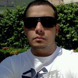 Rodrigo Rangel