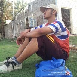 Mohd Taufiq Salam