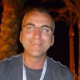 Alberto Marchini
