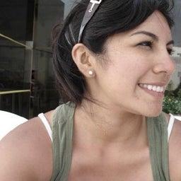 Mayra Stephanie Díaz Núñez