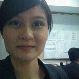 Cecilia Chong