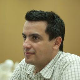 Carlos Laso