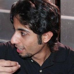 Ahmed Alzaher