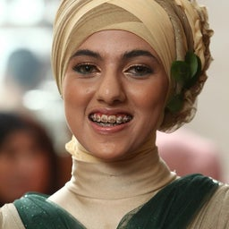 Nabila Adib