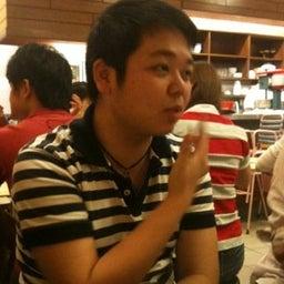 Dennis Mok