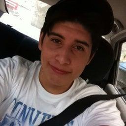 Rudy Ibarra