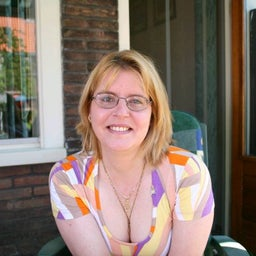 Annemarie van Hecke