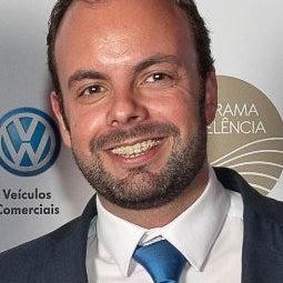 Pedro Pegado