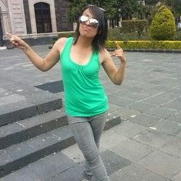 Roxanna García
