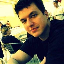 Marcus Miranda