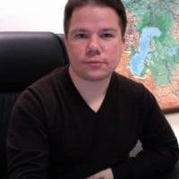 Dmitriy Serezhin