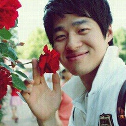 Minwoo Lee