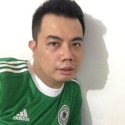 Mark Oliver Tan