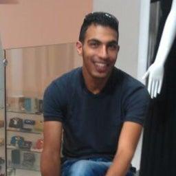 Abdel Rahim Khawas