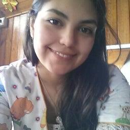 María Fernanda Rebolledo Gajardo
